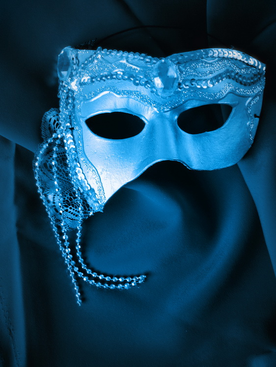 Fernanda mask