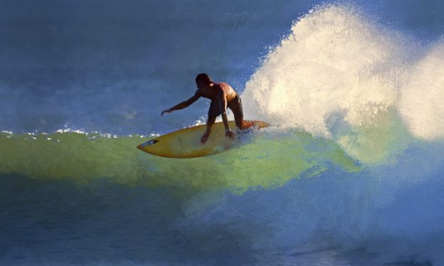 Surfing life #01