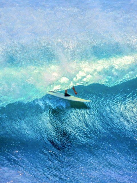 Surfing life #02