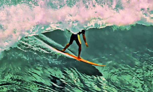 Surfing Life #04