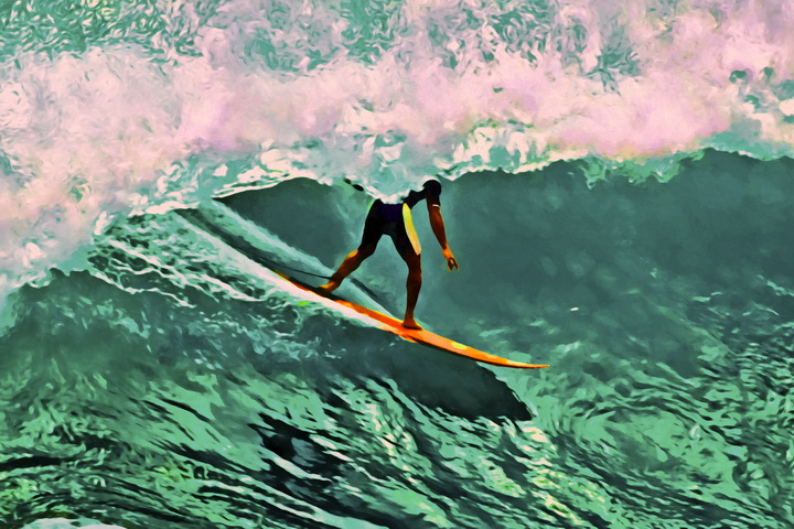 Surfing Life #04