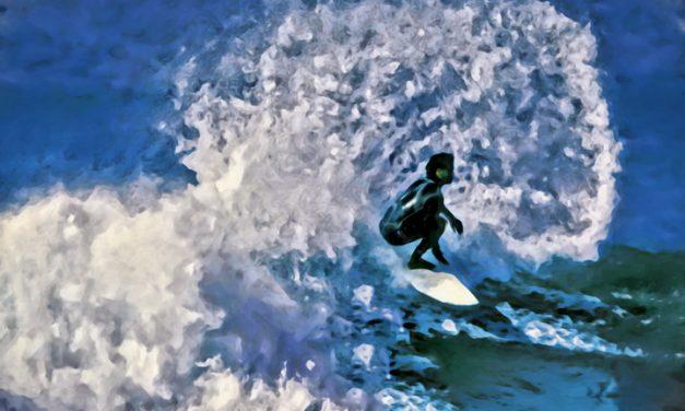Surfing life #08