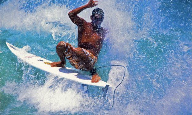 Surfing life #10